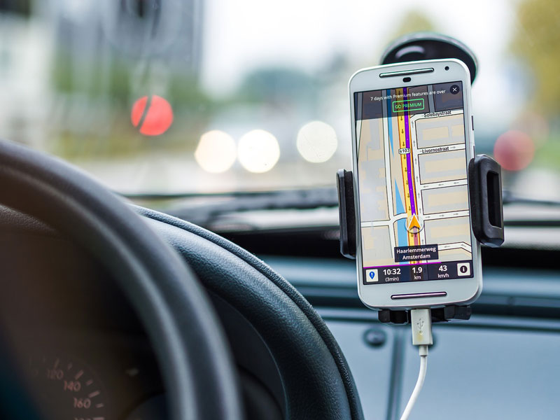 When Do Uber Drivers Get Paid >> Do You Need Additional Auto Insurance When Working for Rideshare Companies?