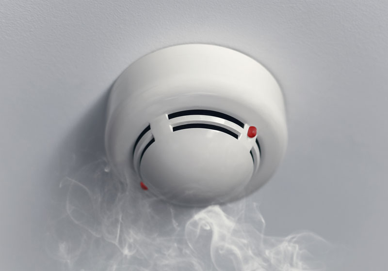 How to Make Sure Your Home Doesn't Have a Carbon Monoxide Leak