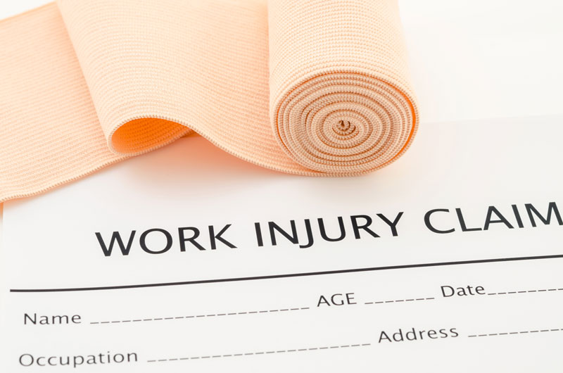 Your Employee Got Hurt at Work. Now What?