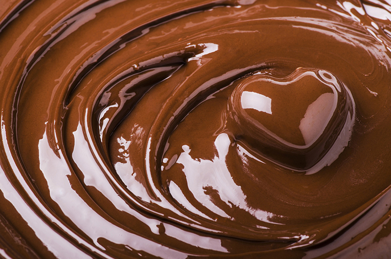 Recipe for International Chocolate Day