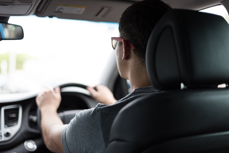 Tips for Parents with New Teen Drivers