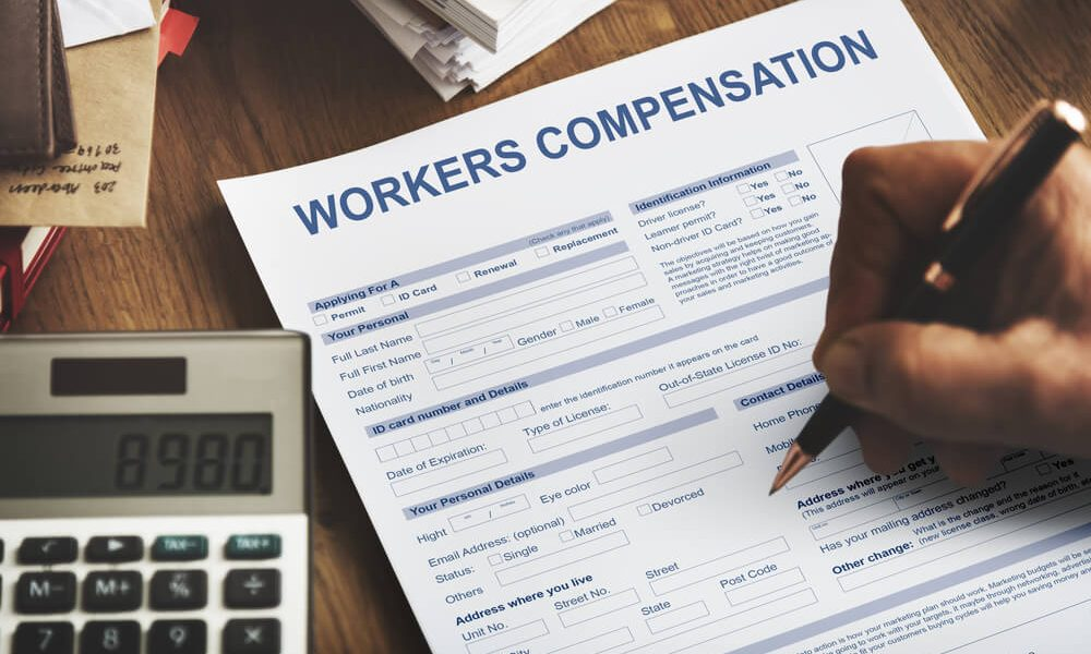 business workers compensation insurance