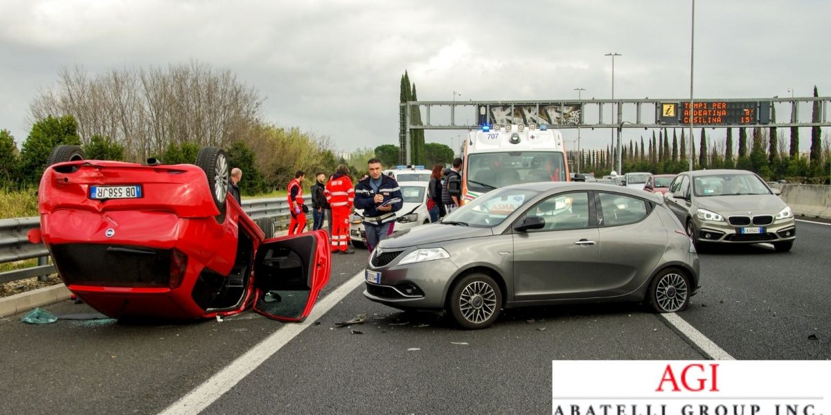 Accident Insurance by Abatelli Group Insurance
