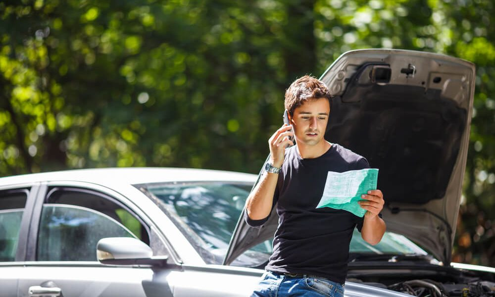 Tips To Prepare Your Teenager To Be A Safe Driver